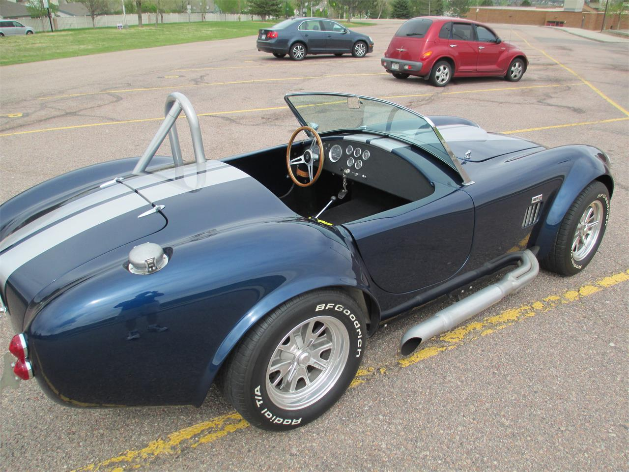 Large Picture of Classic 1965 Shelby Cobra - $27,000.00 Offered by a Private Seller - ER1U