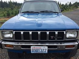 Picture of '82 SR5 located in Chehalis Washington Offered by a Private Seller - ERBJ