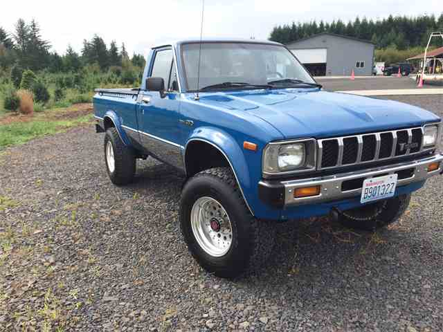 Picture of 1982 Toyota SR5 located in Washington - $24,000.00 - ERBJ