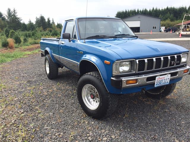 Picture of 1982 Toyota SR5 - $16,000.00 - ERBJ