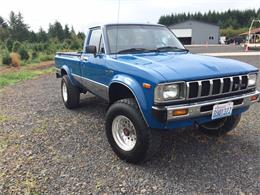 Picture of 1982 SR5 located in Washington Offered by a Private Seller - ERBJ