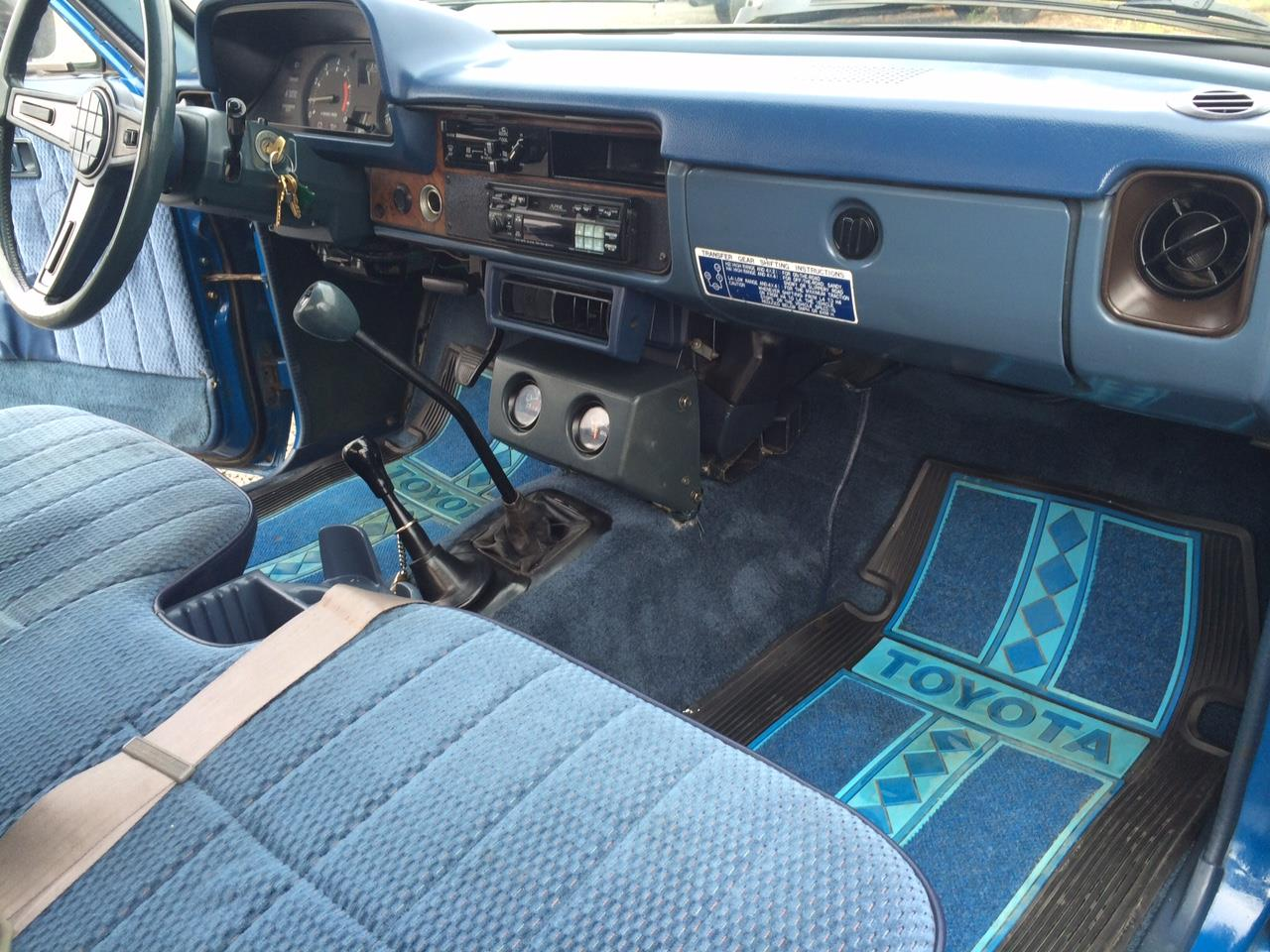 Large Picture of 1982 Toyota SR5 located in Washington Offered by a Private Seller - ERBJ