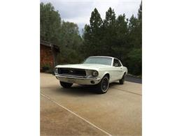 Picture of Classic 1968 Ford Mustang located in California - $12,900.00 - ESD4