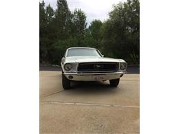 Picture of Classic 1968 Ford Mustang located in Columbia California - $12,900.00 - ESD4
