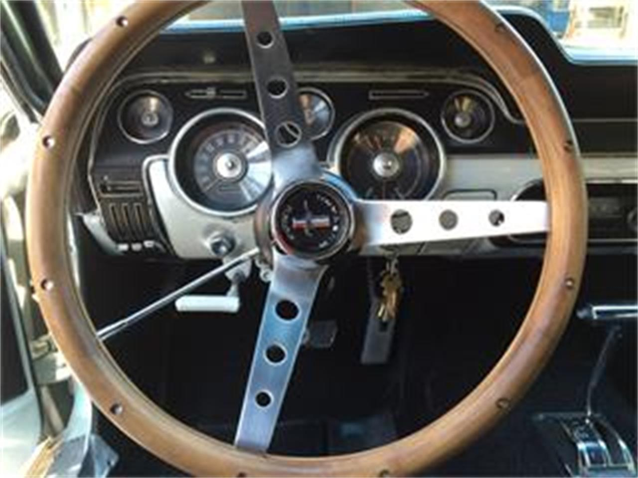 Large Picture of 1968 Ford Mustang Offered by a Private Seller - ESD4