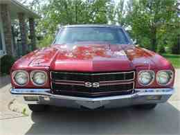 Picture of '70 Chevelle SS - ET7Z