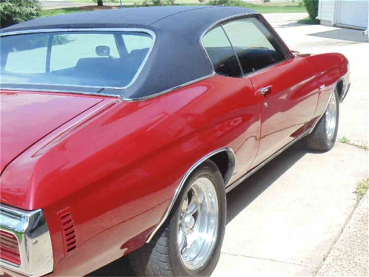 Large Picture of '70 Chevelle SS - ET7Z