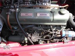 Picture of '67 Austin-Healey 3000 located in Liberty Hill Texas - $69,900.00 Offered by TX Collector Classic Cars - ET83