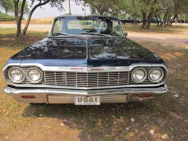 Picture of 1964 Chevrolet Impala located in Texas - $39,900.00 - ET84