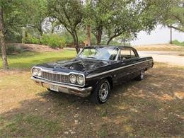 Picture of '64 Impala located in Liberty Hill Texas - $37,900.00 Offered by TX Collector Classic Cars - ET84
