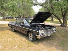 Picture of 1964 Chevrolet Impala - $37,900.00 Offered by TX Collector Classic Cars - ET84