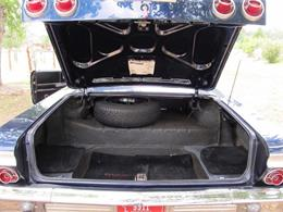 Picture of Classic '64 Impala located in Liberty Hill Texas - $37,900.00 Offered by TX Collector Classic Cars - ET84