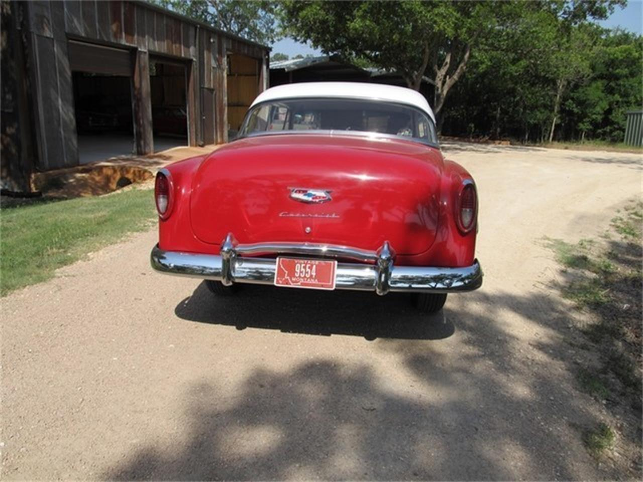 Large Picture of 1954 Bel Air located in Texas - $27,500.00 - ET88