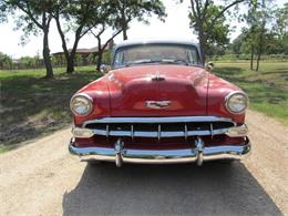 Picture of '54 Bel Air Offered by TX Collector Classic Cars - ET88