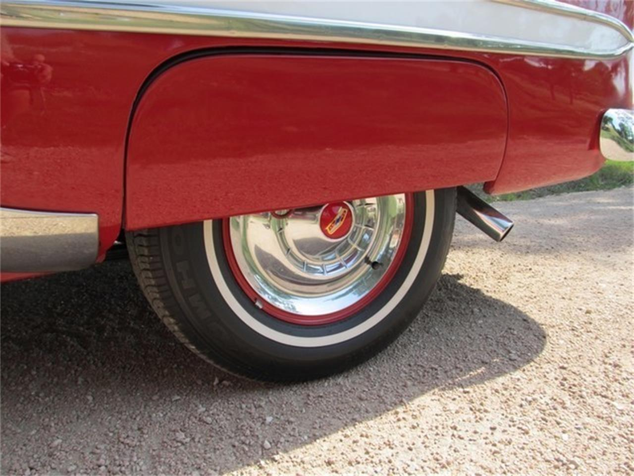 Large Picture of '54 Chevrolet Bel Air located in Texas - $27,500.00 - ET88