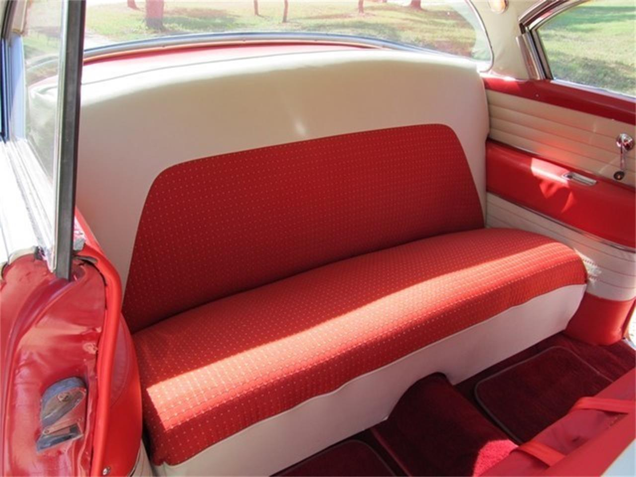 Large Picture of Classic 1954 Bel Air located in Liberty Hill Texas - $27,500.00 Offered by TX Collector Classic Cars - ET88