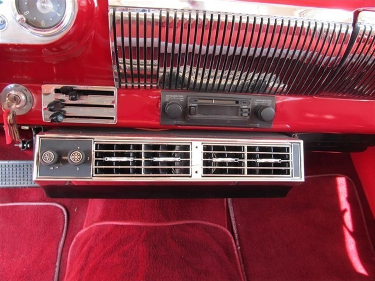 Large Picture of 1954 Bel Air located in Liberty Hill Texas - $27,500.00 - ET88
