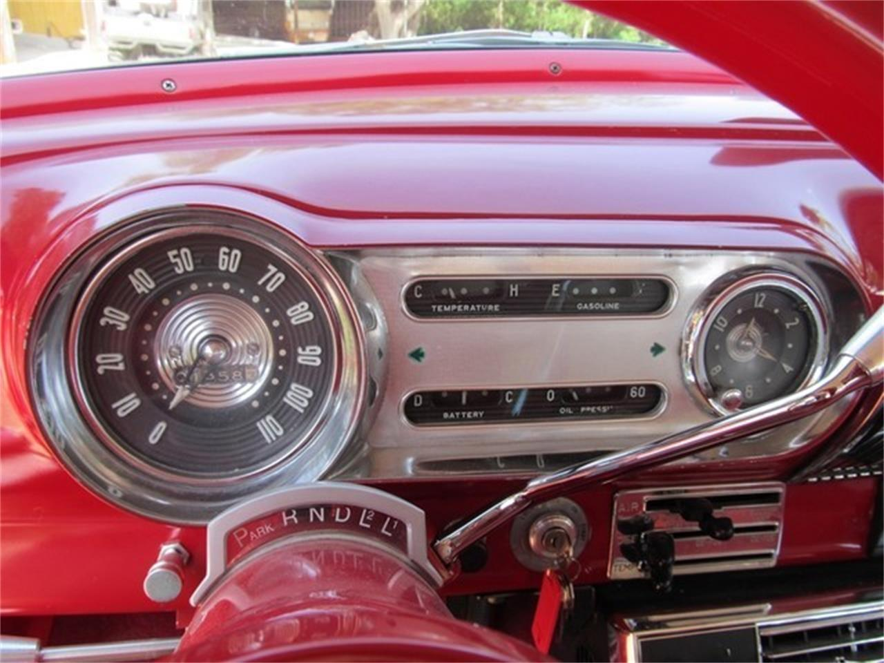 Large Picture of Classic 1954 Chevrolet Bel Air - $27,500.00 Offered by TX Collector Classic Cars - ET88