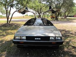 Picture of '81 DeLorean DMC-12 located in Liberty Hill Texas - ET8B