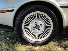 Picture of 1981 DeLorean DMC-12 Offered by TX Collector Classic Cars - ET8B