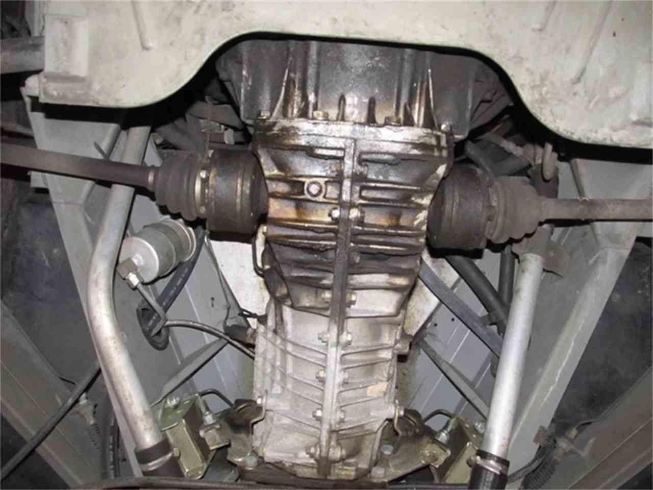 Large Picture of '81 DMC-12 - ET8B