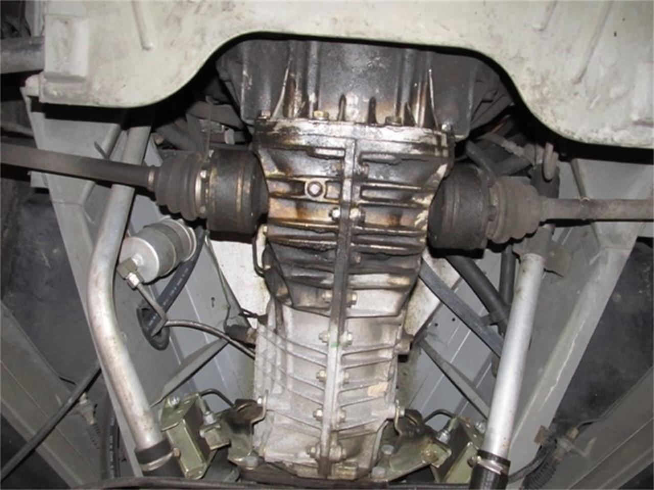 Large Picture of '81 DeLorean DMC-12 - $28,500.00 Offered by TX Collector Classic Cars - ET8B