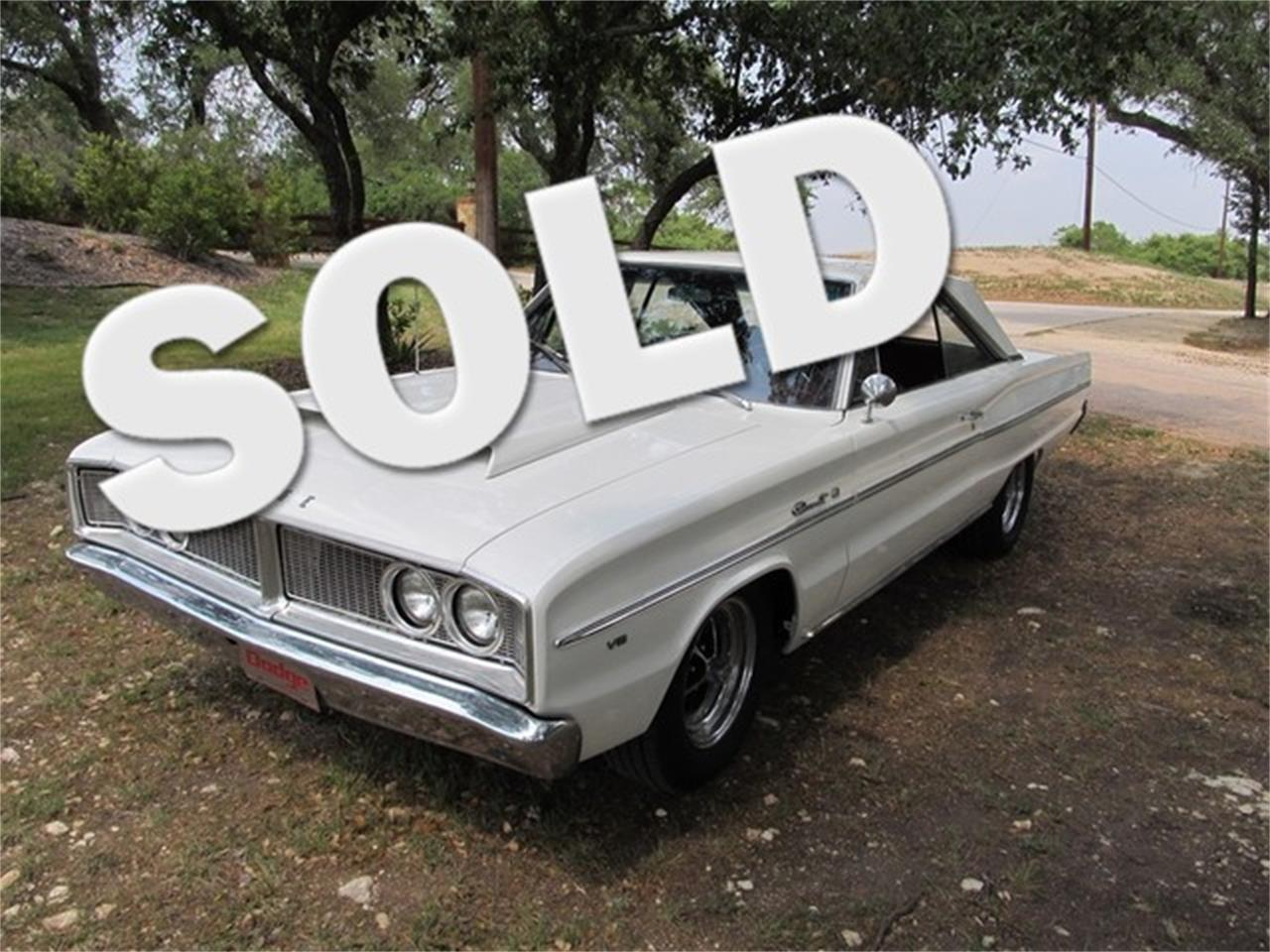 Large Picture of 1966 Dodge Coronet located in Texas Offered by TX Collector Classic Cars - ET8C