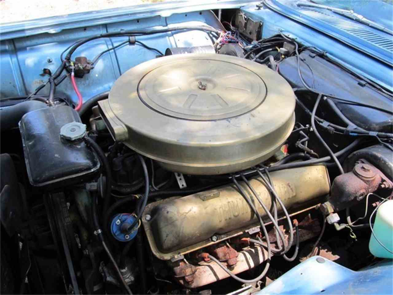 Large Picture of '60 Thunderbird - ET8G