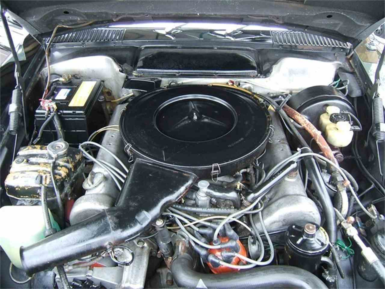 Large Picture of '72 C350 - ET8I