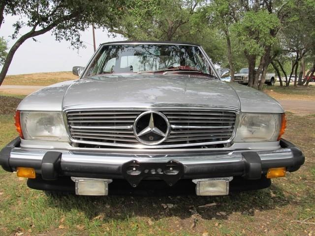 Picture of '75 Mercedes-Benz 450 located in Texas - $11,900.00 Offered by  - ET8J