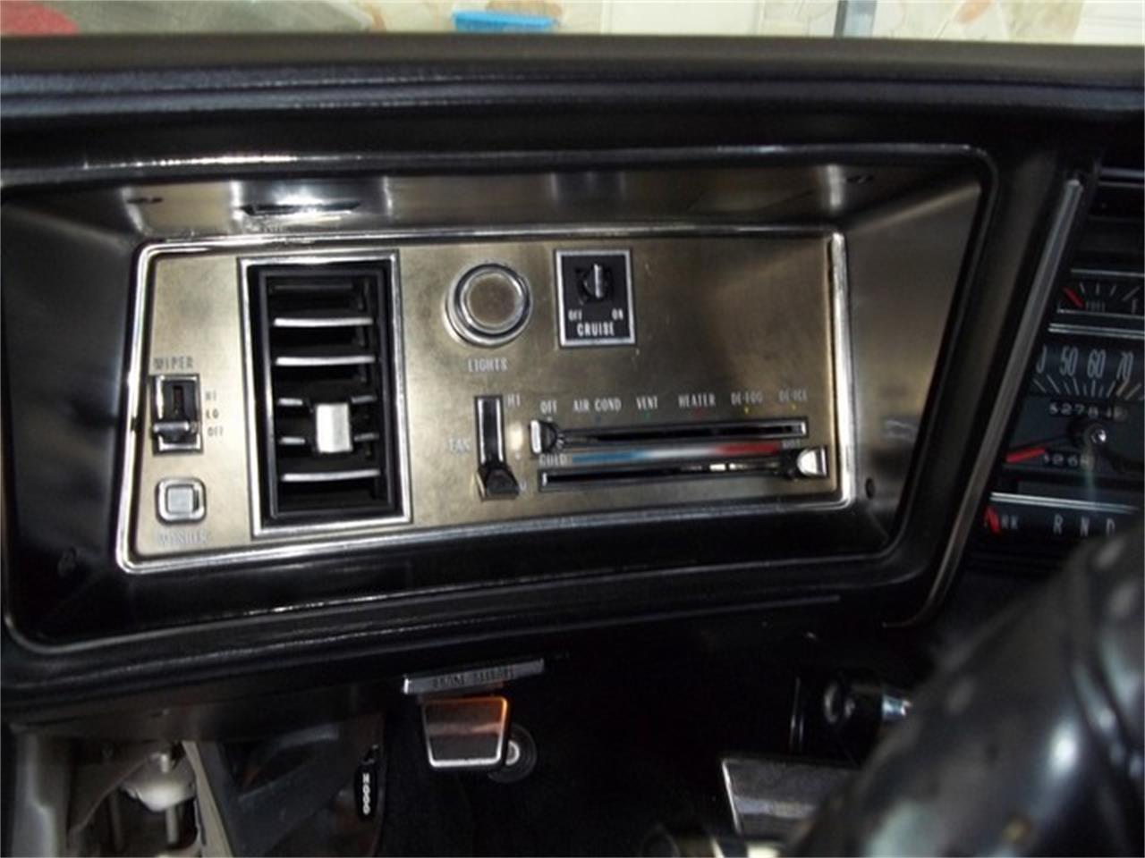 Large Picture of '71 Toronado - ET8O