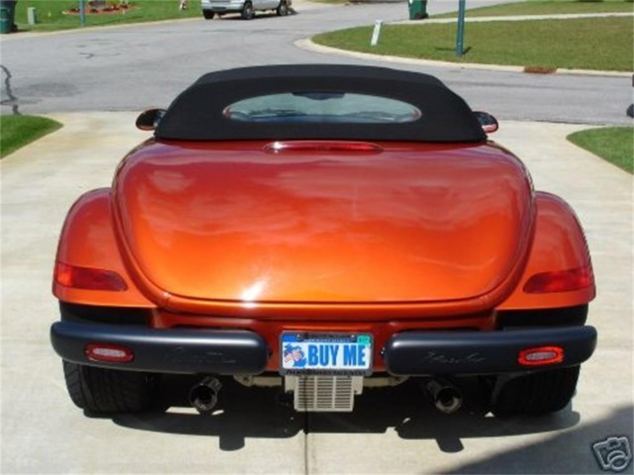 Large Picture of '01 Prowler - ET8P