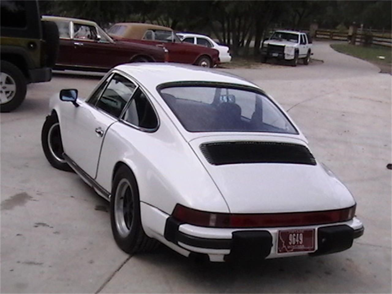 Large Picture of '74 911 - ET8U