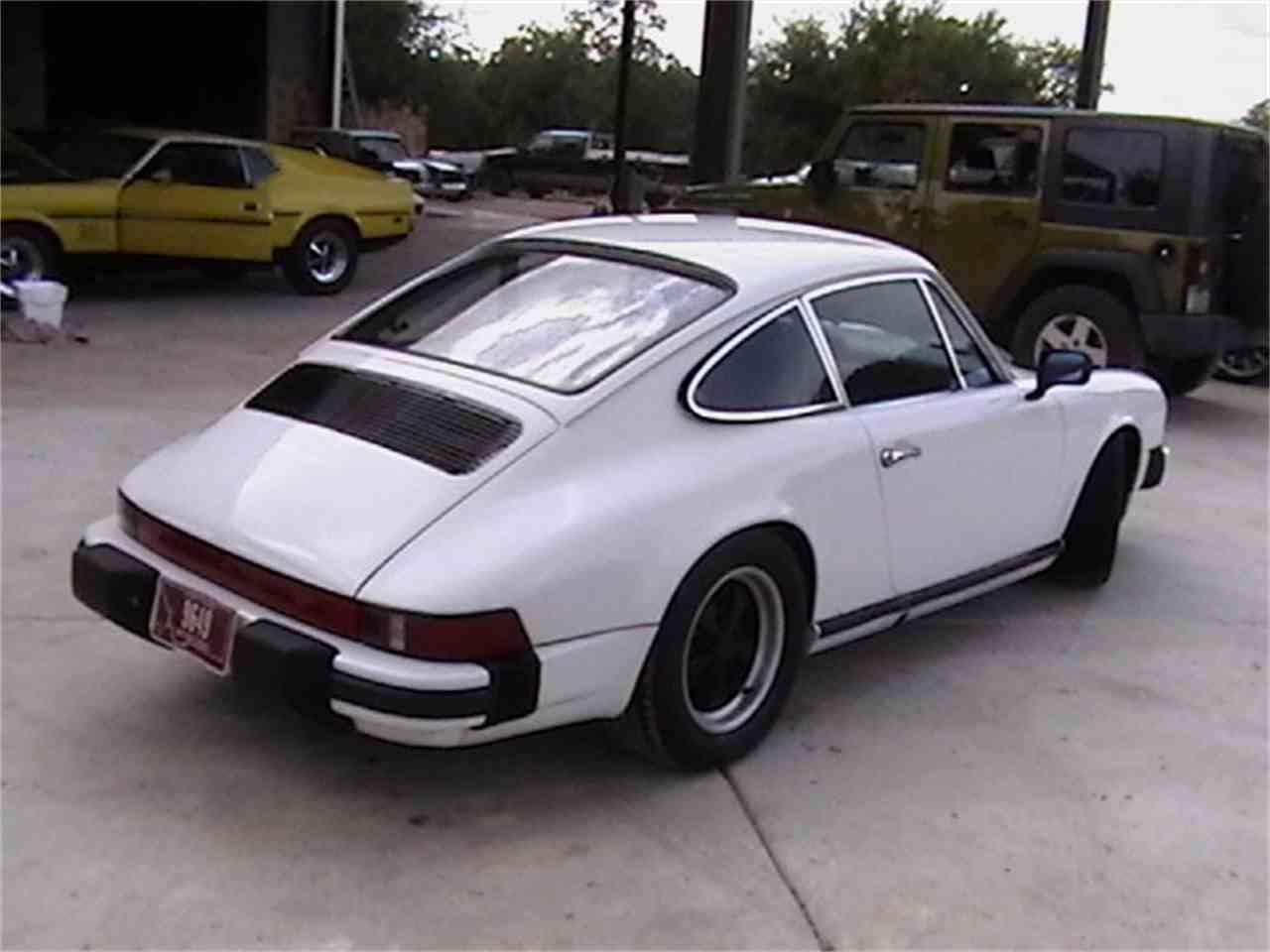 Large Picture of 1974 Porsche 911 - $15,900.00 - ET8U