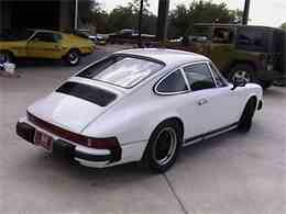 Picture of '74 Porsche 911 located in Texas Offered by TX Collector Classic Cars - ET8U