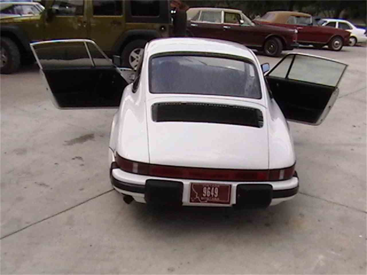 Large Picture of 1974 911 located in Liberty Hill Texas - ET8U