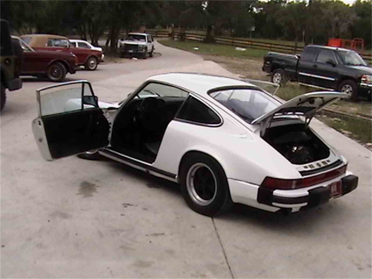 Large Picture of 1974 911 Offered by TX Collector Classic Cars - ET8U