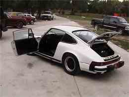 Picture of 1974 Porsche 911 located in Liberty Hill Texas Offered by TX Collector Classic Cars - ET8U