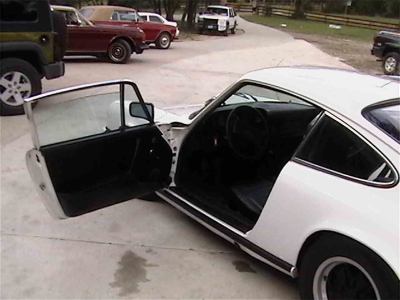 Large Picture of 1974 911 located in Texas Offered by TX Collector Classic Cars - ET8U
