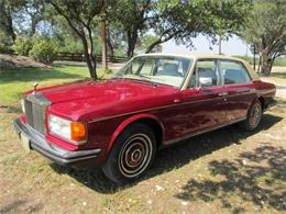 Picture of '84 Silver Spur - ET8V