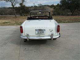 Picture of '67 TR4 Offered by TX Collector Classic Cars - ET8X