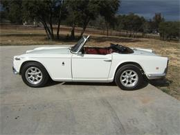 Picture of 1967 Triumph TR4 located in Texas - ET8X