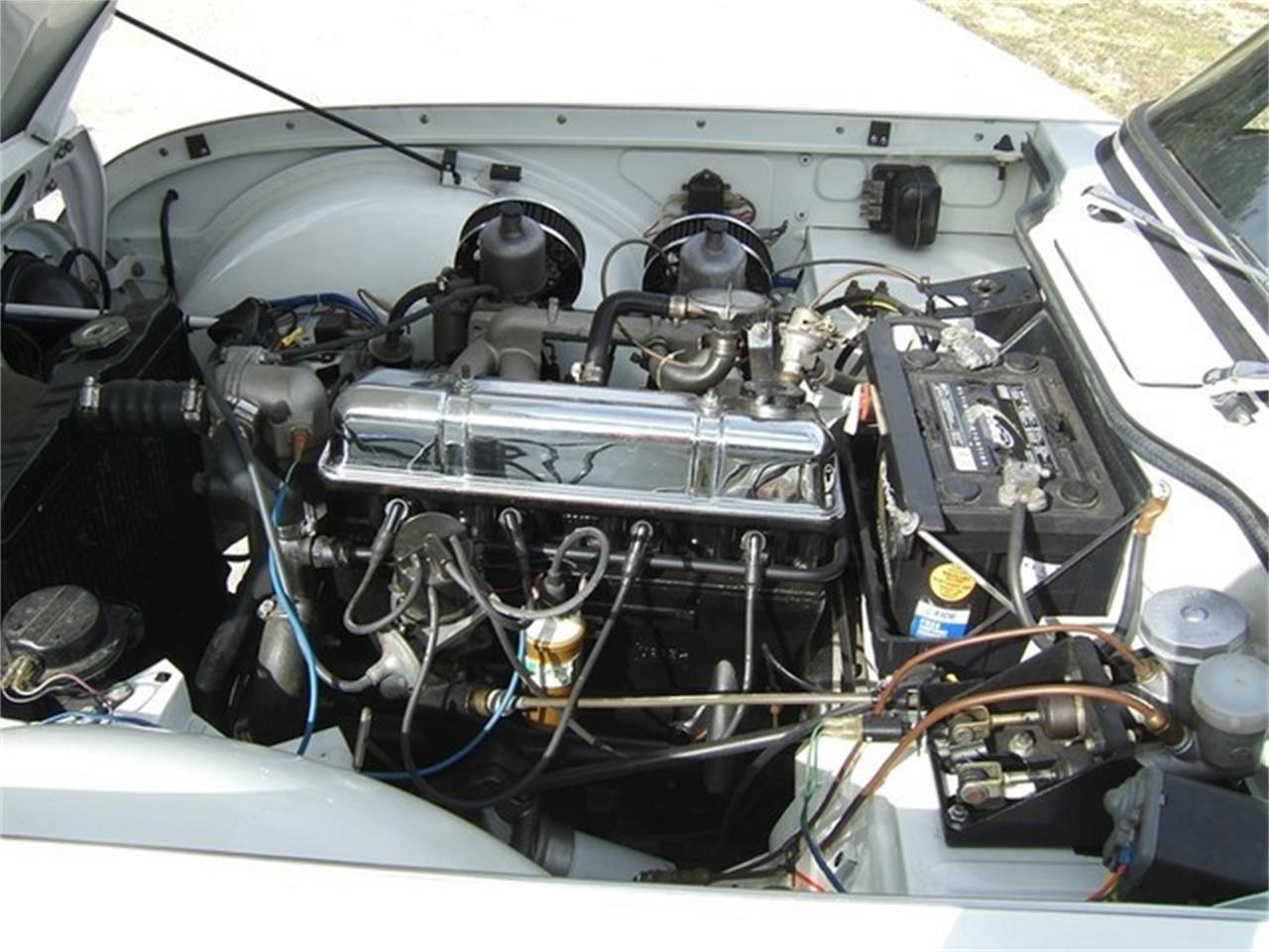 Large Picture of 1967 Triumph TR4 - $36,500.00 Offered by TX Collector Classic Cars - ET8X