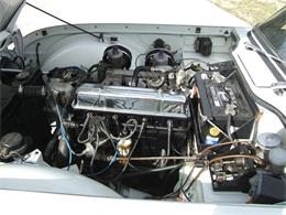 Picture of 1967 Triumph TR4 located in Texas - $36,500.00 Offered by TX Collector Classic Cars - ET8X