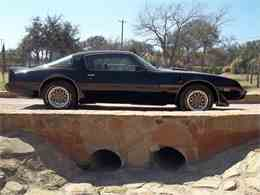 Picture of '81 Firebird - ET91