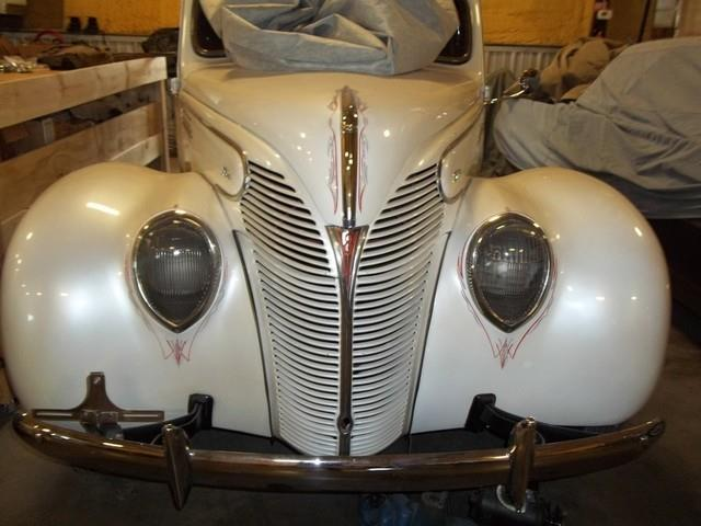 Picture of 1938 Deluxe located in Liberty Hill Texas - ET92