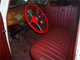 Picture of Classic '38 Ford Deluxe Auction Vehicle - ET92