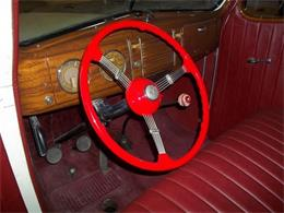 Picture of '38 Ford Deluxe located in Liberty Hill Texas Auction Vehicle - ET92