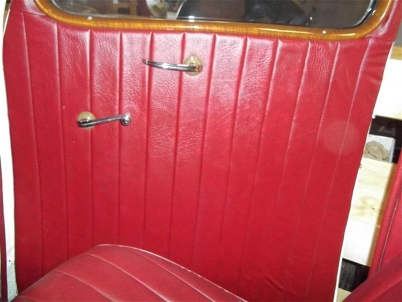 Large Picture of '38 Deluxe Offered by TX Collector Classic Cars - ET92