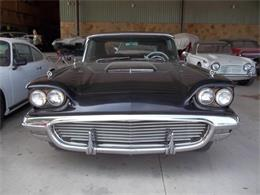Picture of Classic '59 Ford Thunderbird located in Texas Offered by TX Collector Classic Cars - ET93